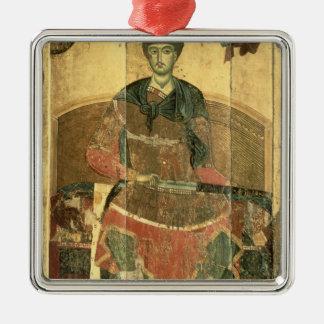 Salonica、12世紀のSt. Demetrius メタルオーナメント