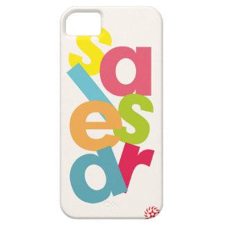 Salsera iPhone SE/5/5s ケース