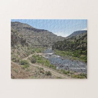 Salt川のパズル ジグソーパズル