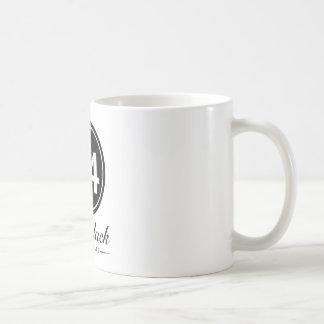 SaltBlackのオートバイ コーヒーマグカップ