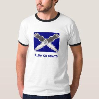 Saltire Tシャツ