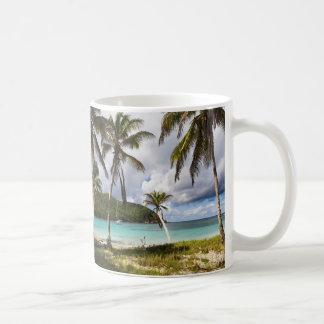 Saltwhistle湾Mayreauのグレナディン コーヒーマグカップ