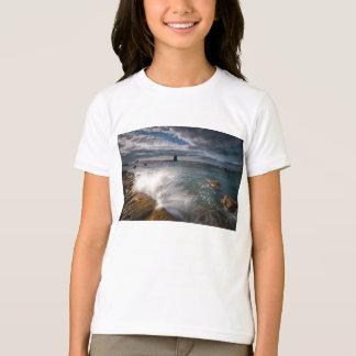 Saltwick湾 Tシャツ