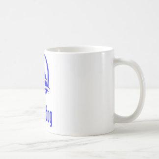 saltysailordesign コーヒーマグカップ