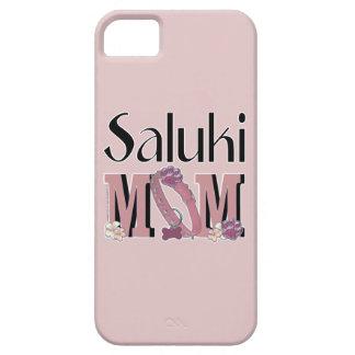 Salukiのお母さん iPhone SE/5/5s ケース