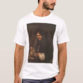 Salvatorローザ Tシャツ