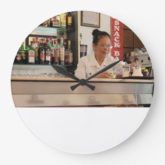 samansa firenze きみのじかん展 ラージ壁時計