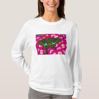 Sammamishのワシントン州の熱帯蝶16 Tシャツ