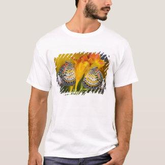 Sammamish、ワシントン州。 熱帯蝶68 tシャツ