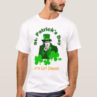 SammyセントパトリックのTシャツ Tシャツ
