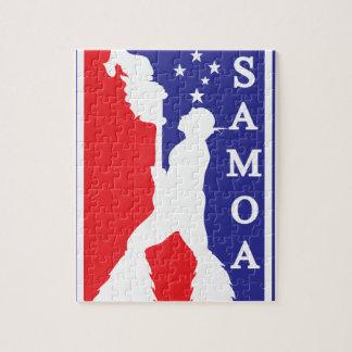SamoanNBA.ai ジグソーパズル