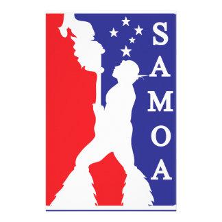 SamoanNBA.ai 便箋