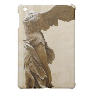 Samothraceの飛んだ勝利 iPad Miniケース