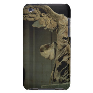 Samothrace (Parianの大理石)の勝利(Alを見て下さい Case-Mate iPod Touch ケース