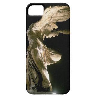 Samothrace (Parian 3月の勝利の側面図 iPhone 5 Case-Mate ケース