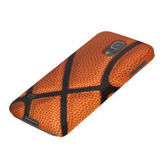 Samsunの銀河系S5のためのバスケットボールの場合 Galaxy S5 ケース