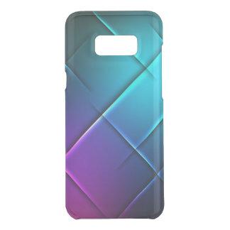 Samsungのカスタムな銀河系S8+ Clearly™のディフレクターの箱 ケース