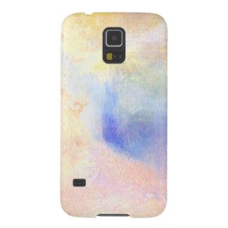Samsungのパステル調の銀河系S5、やっとそこに Galaxy S5 ケース