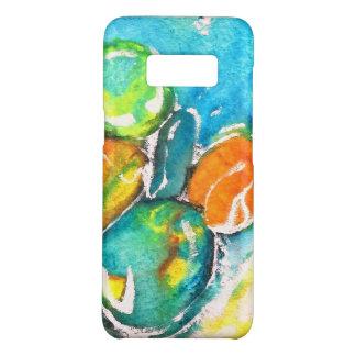 Samsungの石造りの銀河系S8、やっとそこに電話箱 Case-Mate Samsung Galaxy S8ケース