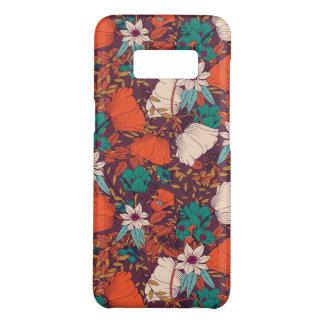 Samsungの花の銀河系S8、やっとそこに電話箱 Case-Mate Samsung Galaxy S8ケース