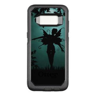 Samsungの銀河系のためのかわいらしい妖精のオッターボックス オッターボックスコミューターSamsung Galaxy S8 ケース