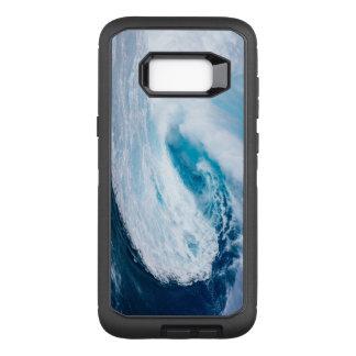 Samsungの銀河系8の箱の巨大な波 オッターボックスディフェンダーSamsung Galaxy S8+ ケース