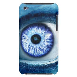 Samsungの銀河系S3、Vibeの目の涼しい箱 Case-Mate iPod Touch ケース