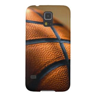 Samsungの銀河系S5のためのバスケットボールの場合 Galaxy S5 ケース