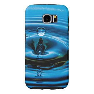 Samsungの銀河系S6の堅い水滴 Samsung Galaxy S6 ケース