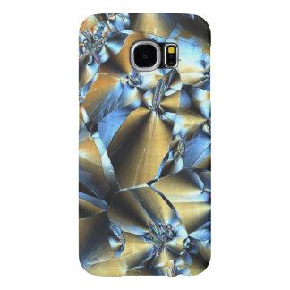Samsungの銀河系S6の液晶のsmartphoneの場合 Samsung Galaxy S6 ケース