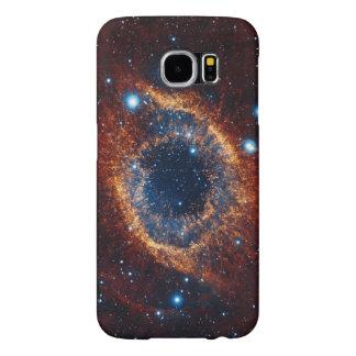 Samsungの銀河系s6の銀河系の箱のオレンジ Samsung Galaxy S6 ケース
