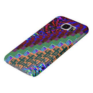Samsungの銀河系S6 -統一されたひもチーズ理論 Samsung Galaxy S6 ケース