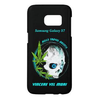 Samsungの銀河系S7の箱(REPR) Samsung Galaxy S7 ケース