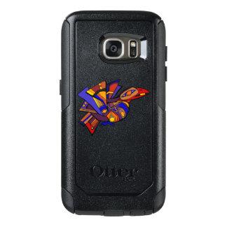Samsungの銀河系S7の通勤者シリーズ場合 オッターボックスSamsung Galaxy S7ケース