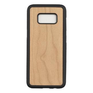 Samsungの銀河系S8のための切り分けられた細い箱 Carved Samsung Galaxy S8 ケース
