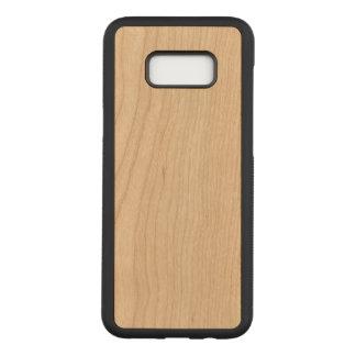 Samsungの銀河系S8のための切り分けられた細い箱+ Carved Samsung Galaxy S8+ ケース