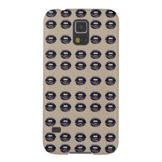 Samsungの関連QPCのテンプレートの銀河系S5カバー Galaxy S5 ケース