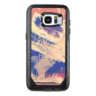 Samsung Galaxy S7 Edge コミューターシリーズケース, ブラック