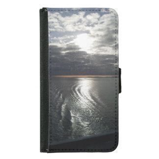Samsung S5のウォレットケース Galaxy S5 ウォレットケース