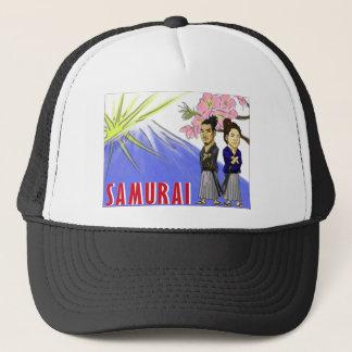 samurai_01 キャップ