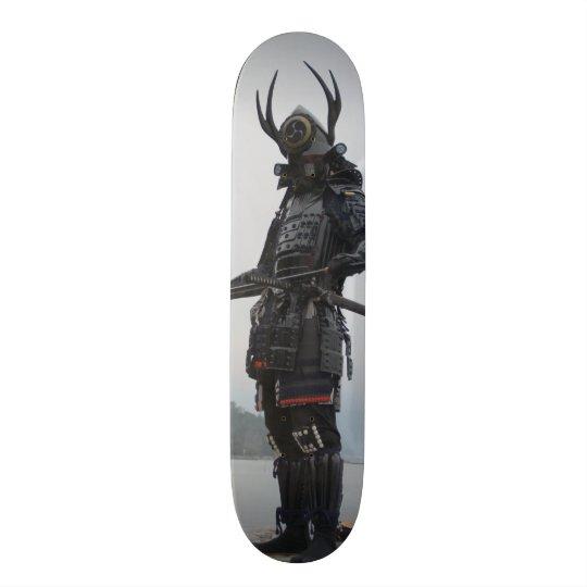 samurai japan skateboard 18.7cm ミニスケートボードデッキ