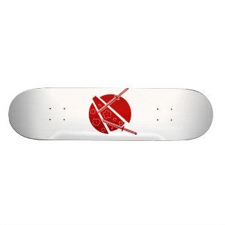 SAMURAI_SOUL スケートボード
