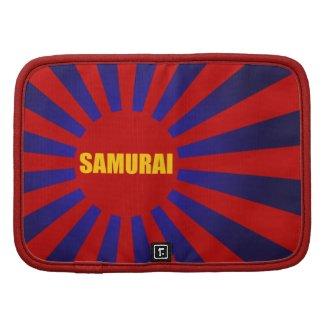 samurai sun rising スケジュール帳