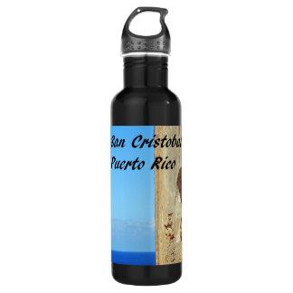 San Cristobalプエルトリコ ウォーターボトル