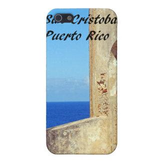 San Cristobalプエルトリコ iPhone 5 カバー