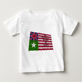 San Felipeの旗 ベビーTシャツ