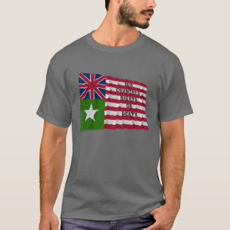 San Felipeの旗 Tシャツ
