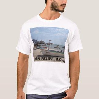 SAN FELIPEメキシコ、SAN FELIPE、紀元前に Tシャツ