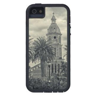San Luis教会Otavaloエクアドル iPhone SE/5/5s ケース