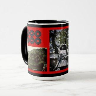 SANADA YUKIMURA:Combo Mug マグカップ